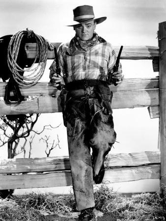 """James Cagney. """"The Oklahoma Kid"""" 1939, Directed by Lloyd Bacon"""