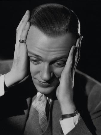 Fred Astaire, 1935