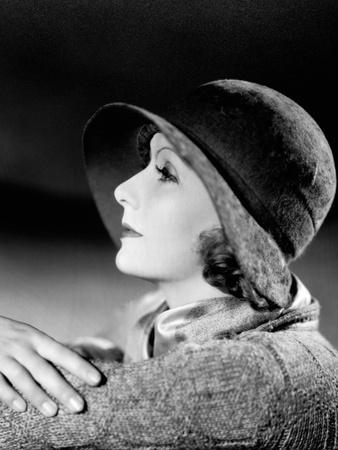 A Woman of Affairs, Greta Garbo, Directed by Clarence Brown, 1928