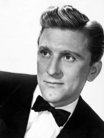 "Kirk Douglas.""A Letter To Three Wives"" 1939, Directed by Joseph L. Mankiewicz"