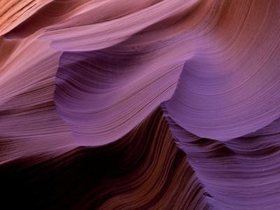 Lower Antelope Canyon Rock Formations, Arizona