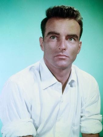 Montgomery Clift, 1953