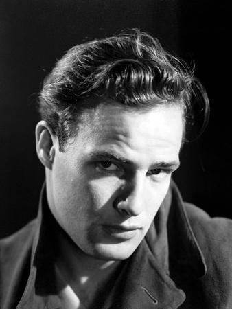 Marlon Brando, 1954