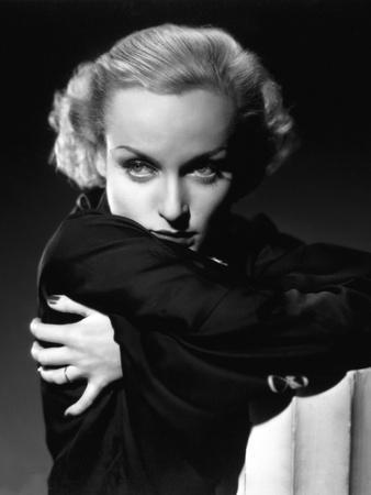 Carole Lombard, 1932