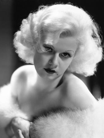 Red Dust, Jean Harlow, Directed by Victor Fleming, 1932