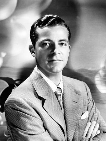 Dana Andrews, 1947. 1947