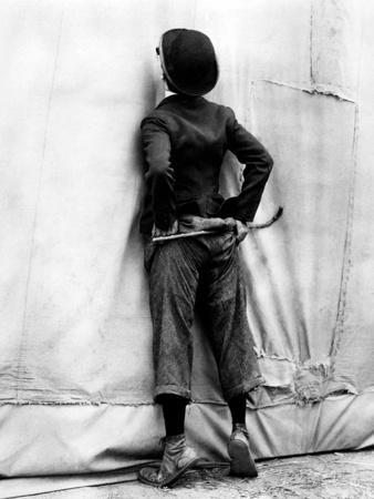 """Charlie Chaplin. """"The Circus"""" 1928, Directed by Charles Chaplin"""