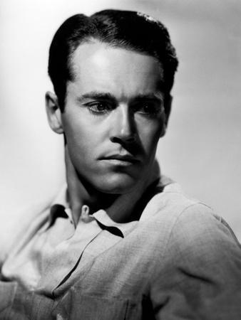 Henry Fonda, 1937