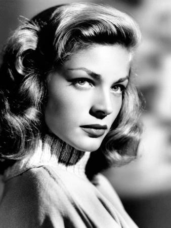 Lauren Bacall, 1946. 1946