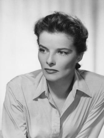 Katharine Hepburn, 1944