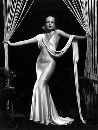 Carole Lombard, 1933