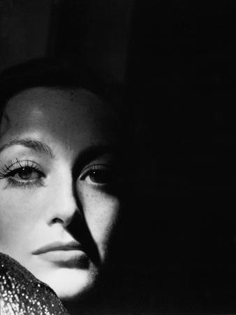 "Joan Crawford. ""Glitter"" 1935, ""I Live My Life"" Directed by W. S. Van Dyke"