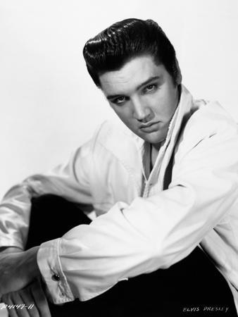 Elvis Presley, 1960