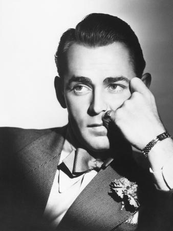 Alan Ladd, 1942