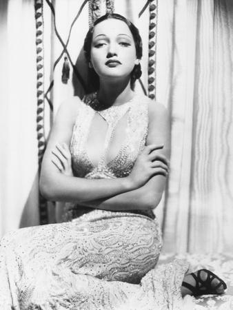 Dorothy Lamour, 1942