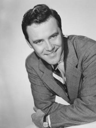 Jack Lemmon, It Should Happen to You, 1954