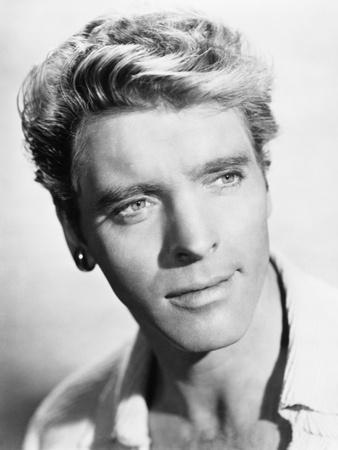 Burt Lancaster, The Crimson Pirate, 1952