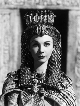 Caesar and Cleopatra, 1945