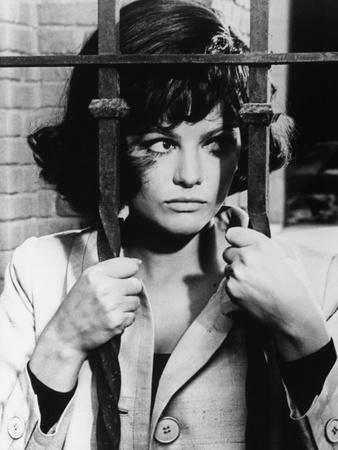 Blindfold, 1965