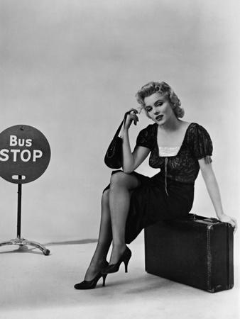 Bus Stop, 1956