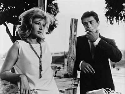 The Eclipse 1962 (L' Eclisse)