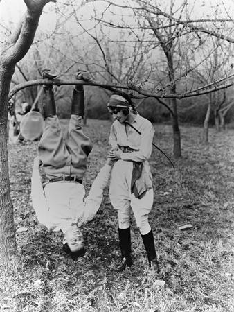 Spite Marriage, 1929