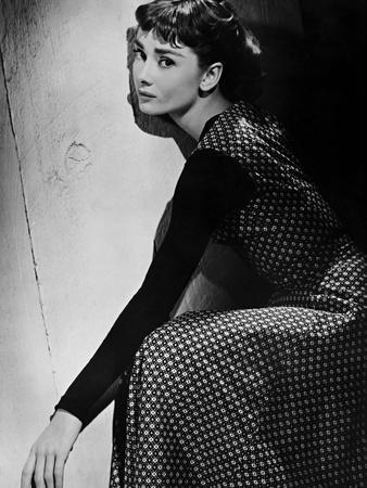 Sabrina, 1954