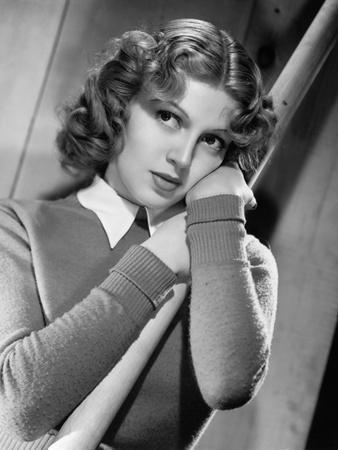Lana Turner, 1939