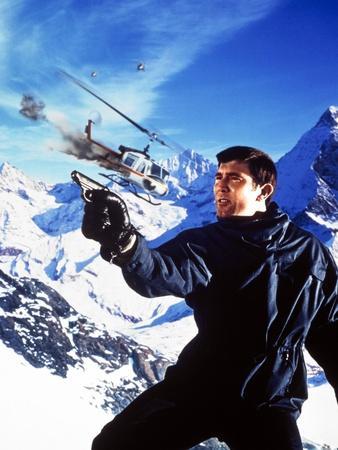 007, James Bond: on Her Majesty's Secret Service, 1969