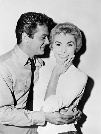 The Perfect Furlough, 1958