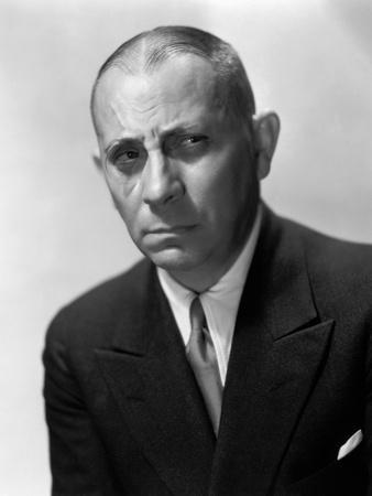 Erich Von Stroheim, 1931