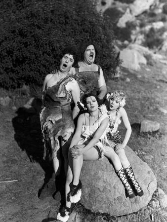 Flying Elephants, 1928