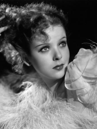Ida Lupino, 1936