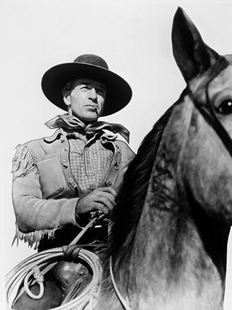 The Westerner, 1940