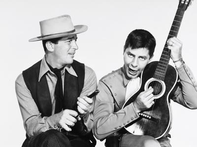 Pardners, 1956