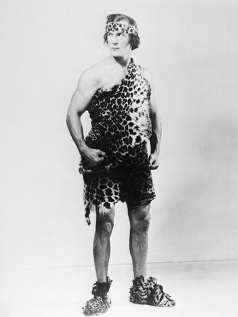 Tarzan the Mighty, 1928