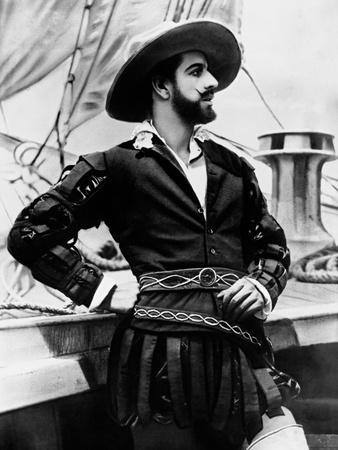 Don Juan Tenorio, 1922