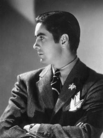 Tyrone Power, 1936