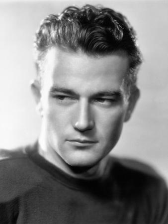 John Wayne, 1931