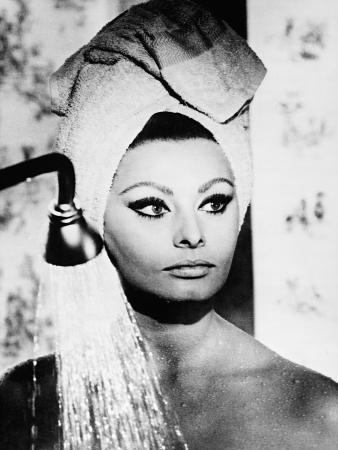 Arabesque, 1966