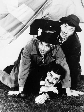 At the Circus, 1939