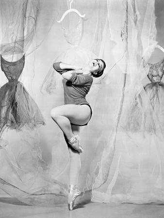 Daddy Long Legs, 1955