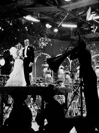Dancing Lady, 1933