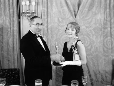 Helen Hayes, Louis B. Mayer
