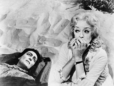 What Ever Happened to Baby Jane?, 1962