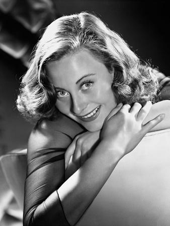 Michele Morgan, 1941