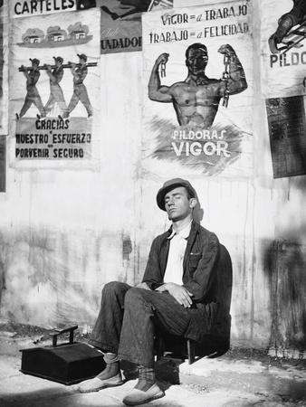 La Ironia Del Dinero, 1959