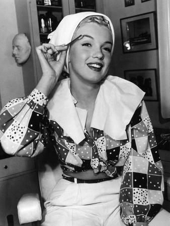 Ladies of the Chorus, 1948