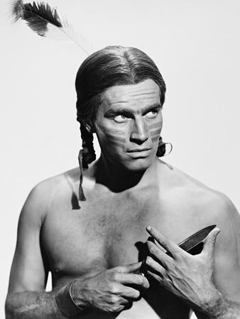 The Savage, 1952