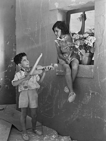 Heroes of the District, 1937 (Los Heroes Del Barrio)